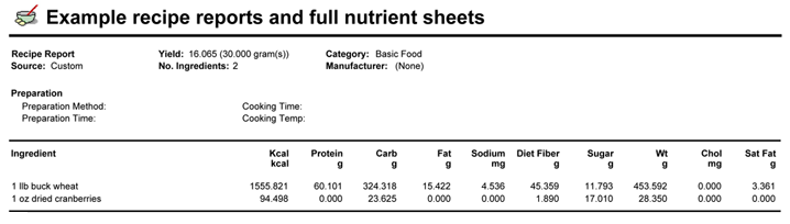 Food Nutrition Facts Label Food Label Nutritional Analysis – Nutrition Labels Worksheet